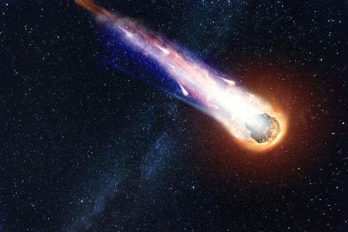 Kuyruklu yıldızlar hakkında 10 şaşırtıcı bilgi! - Page 2