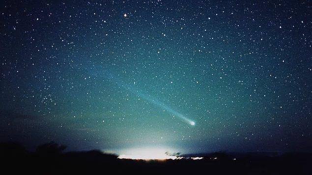 Kuyruklu yıldızlar hakkında 10 şaşırtıcı bilgi! - Page 4