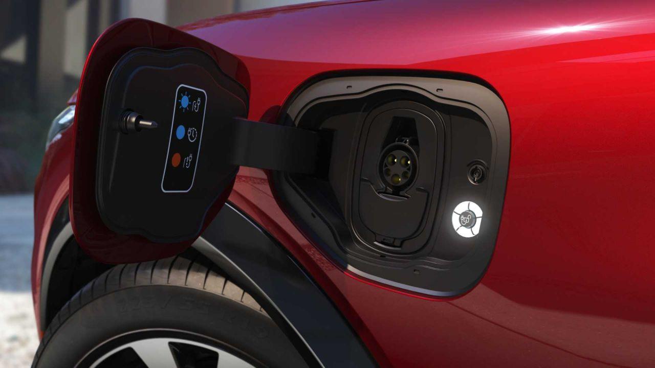 Ford Mustang elektrikli SUV Mach-E tanıtıldı! - Page 3