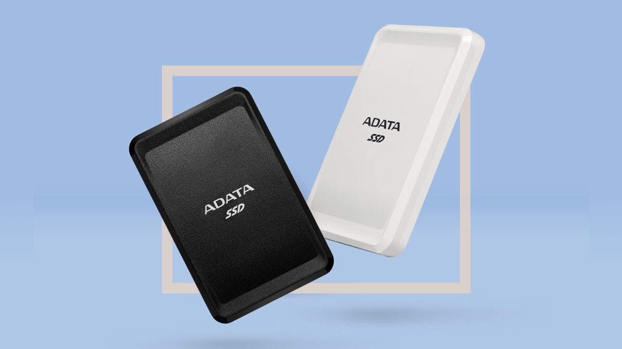 ADATA yeni SSD modeli SC685'i duyurdu