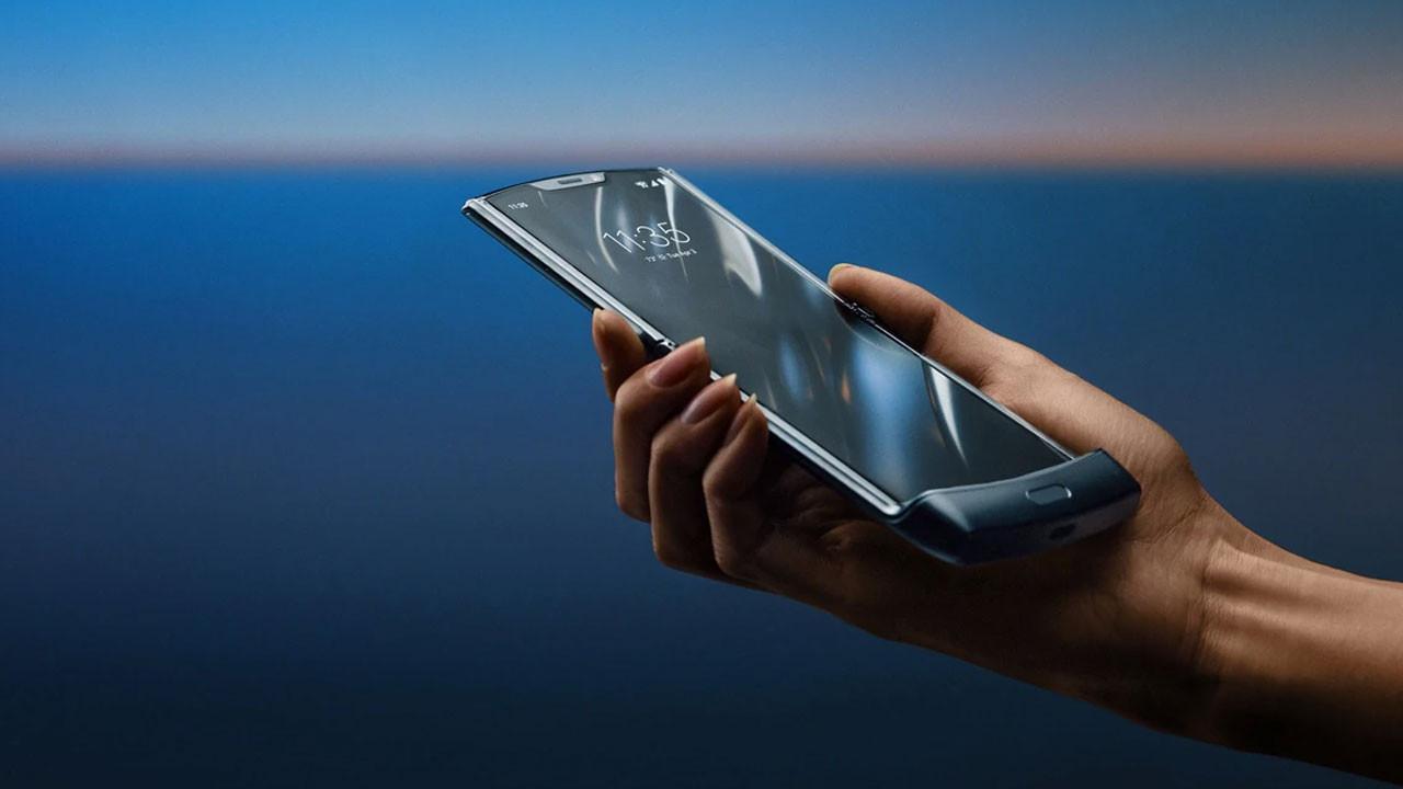 Katlanabilir Motorola Razr'ın Avrupa fiyatı ortaya çıktı