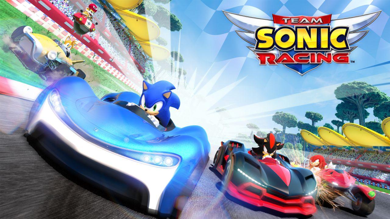 PlayStation 4'te oynayabileceğiniz en iyi 15 yarış oyunu! - Page 2