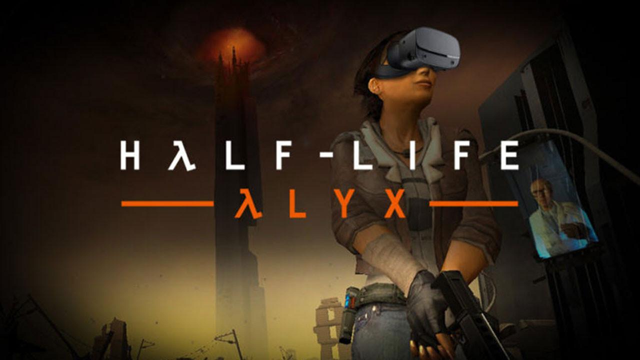 Half-Life VR oyunu ile dönüyor: ALYX
