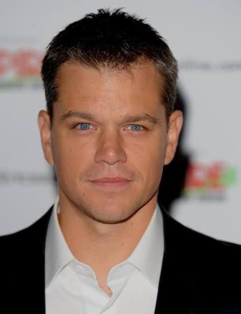 En iyi Matt Damon filmleri! - Page 1