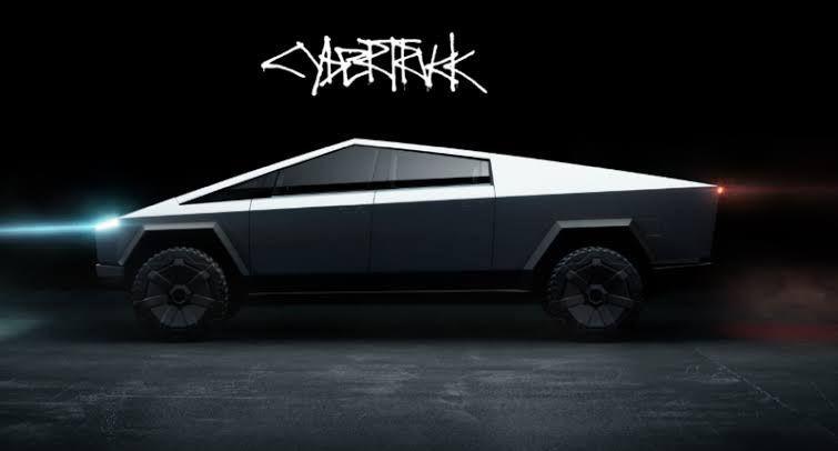 İşte Tesla'nın ilk elektrikli pick-up aracı 'Cybertruck'! - Page 4