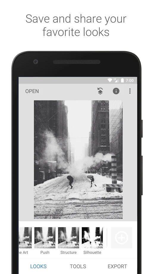 Android ve iOS için en iyi fotoğraf düzenleme uygulamaları! - Page 4