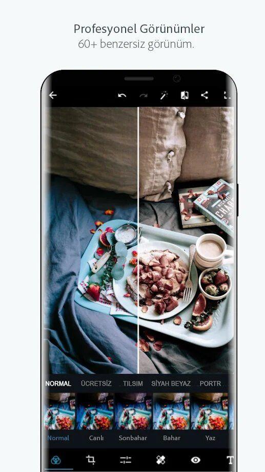 Android ve iOS için en iyi fotoğraf düzenleme uygulamaları! - Page 3