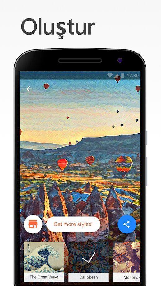 Android ve iOS için en iyi fotoğraf düzenleme uygulamaları! - Page 2