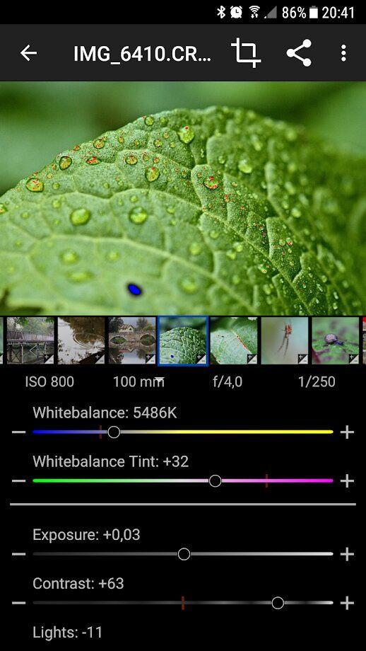 Android ve iOS için en iyi fotoğraf düzenleme uygulamaları! - Page 1