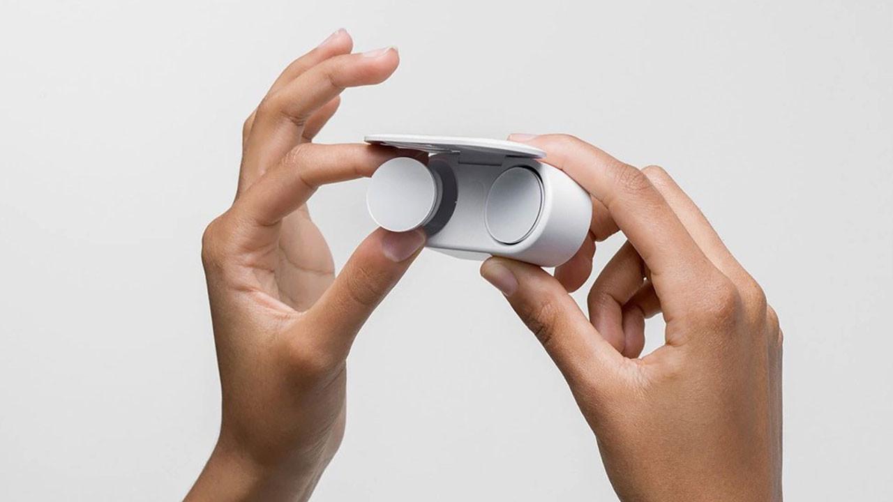 Microsoft Surface Earbuds geç gelecek!