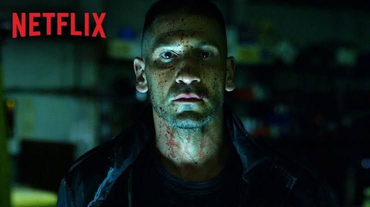Netflix orijinal yapımı en iyi 10 dizi! - Page 4