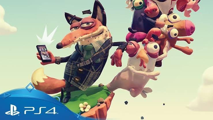 PlayStation 4 Türkçe dublaja sahip oyunlar listesi – 2019 - Page 3