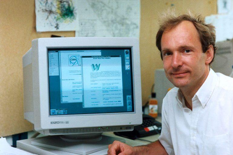 World Wide Web (www) hakkında ilginç bilgiler! - Page 1