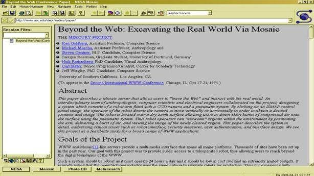 World Wide Web (www) hakkında ilginç bilgiler! - Page 2