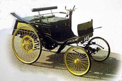 Otomobiller hakkında şaşırtan bilgiler! - Page 3