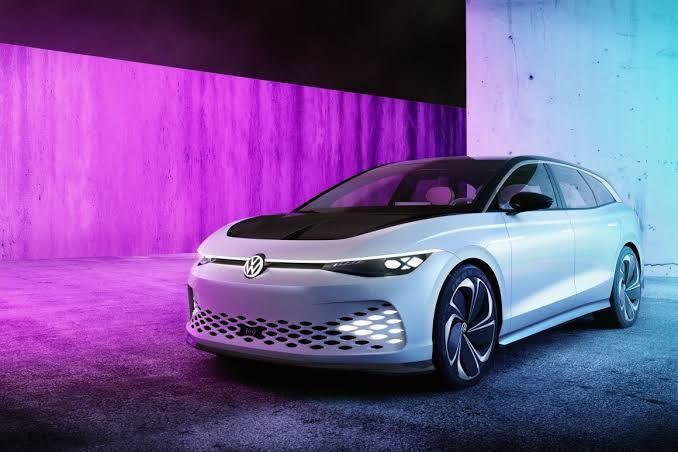 Los Angeles Otomobil Fuarı'nda tanıtılan elektrikli modeller! - Page 2