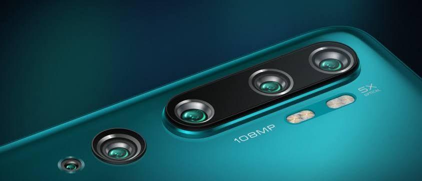 En iyi kameralı telefonlar - Aralık 2019 - Page 3
