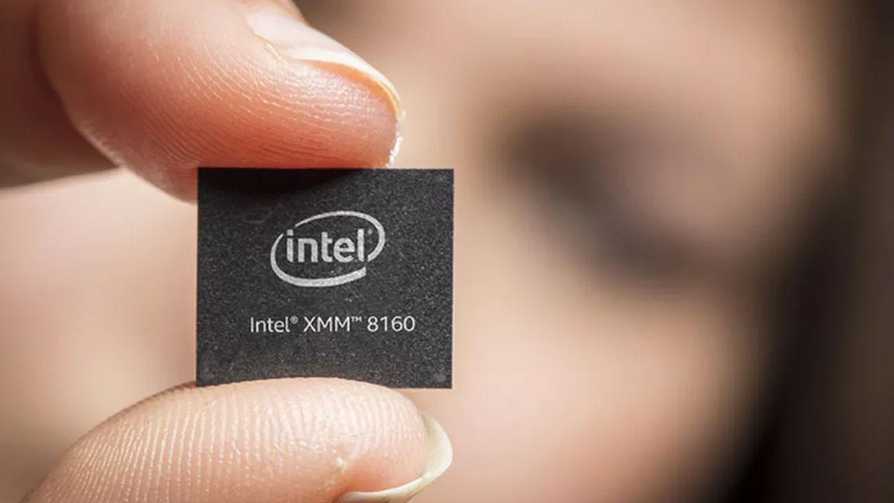 Apple Intel'in modem birimini resmen satın aldı