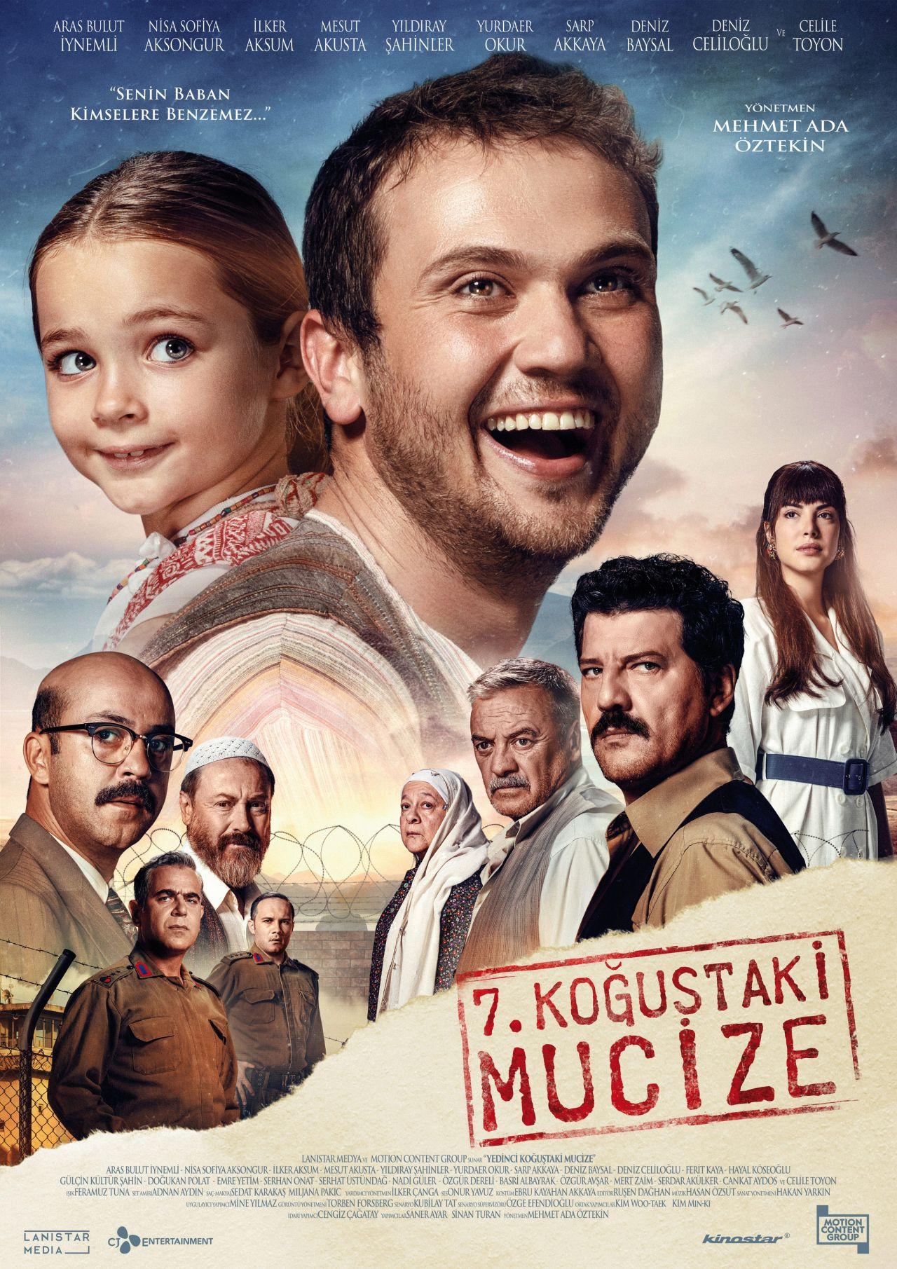 Türkiye'de 2019 yılının en çok izlenen filmleri! - Page 1