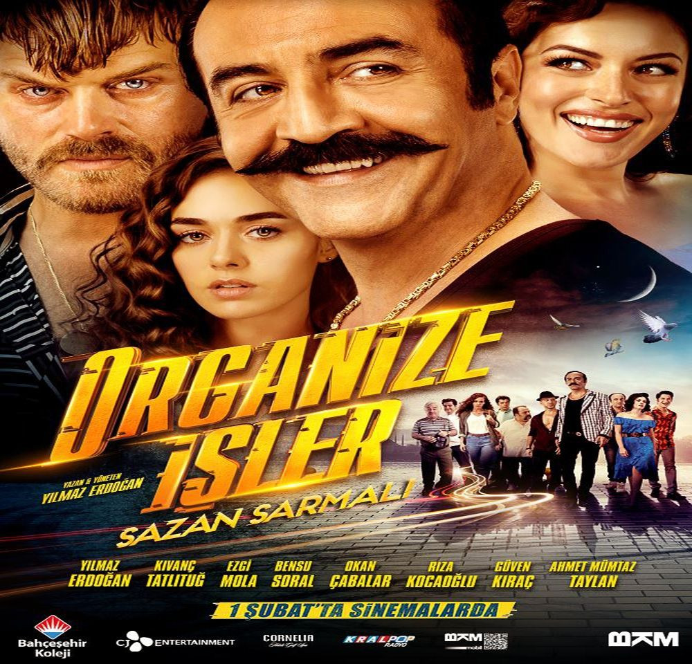 Türkiye'de 2019 yılının en çok izlenen filmleri! - Page 2