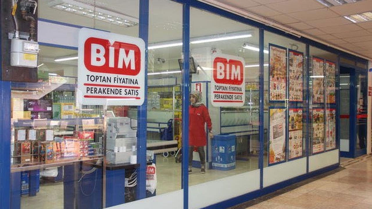 7 Mayıs - BİM mağazalarında elektronik ürün fırsatları!