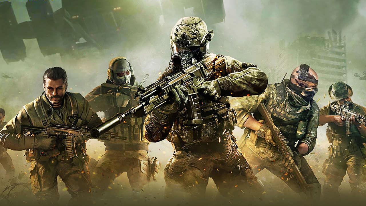 Call of Duty: Mobile iki ayda 170 milyon indirmeyi aştı!