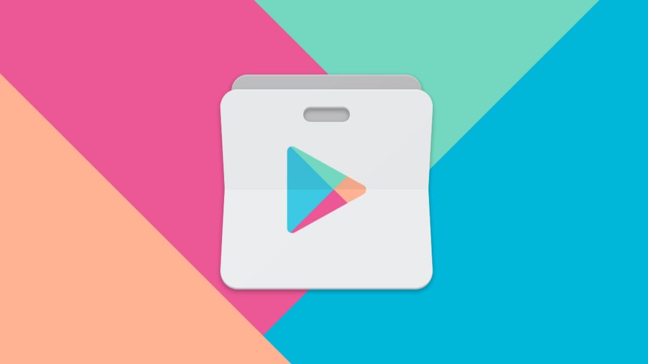 Google, Play Store için güncelleme yayınladı!