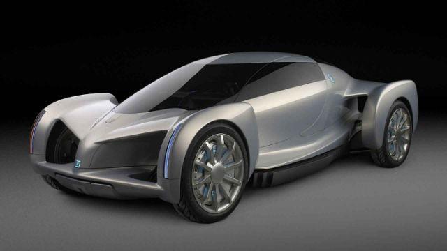 Unuttuğumuz 10 konsept otomobil! (Seri 7) - Page 2