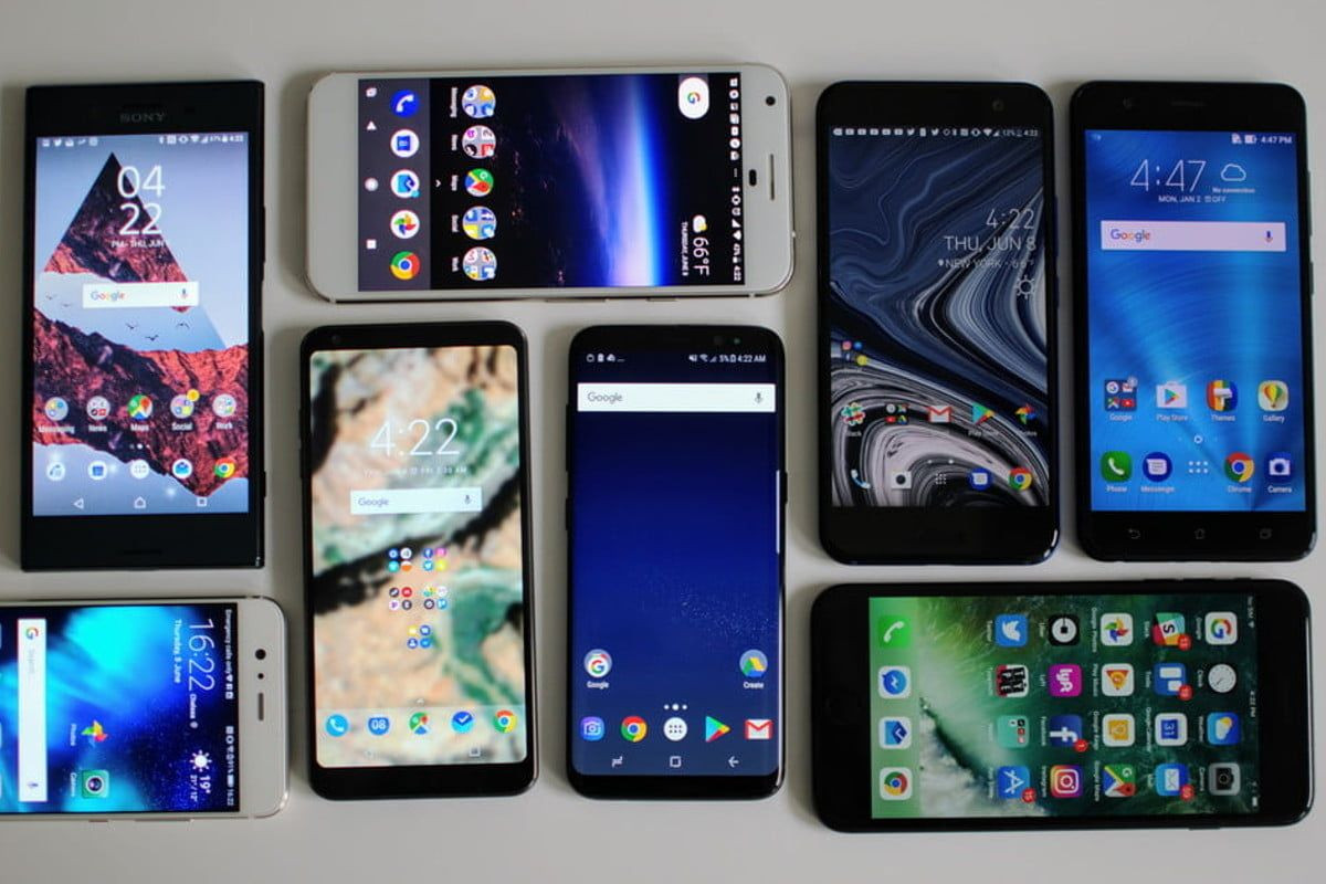 1000 TL altı en iyi akıllı telefonlar - Aralık 2019 - Page 1