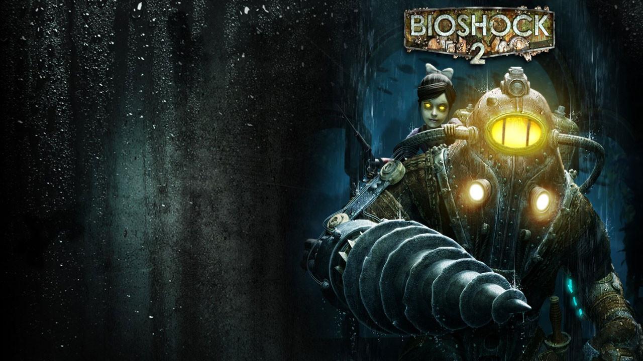 BioShock serisi devam ediyor