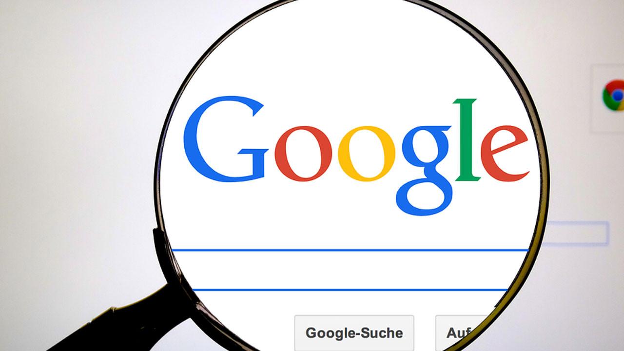 Google'dan kesinti açıklaması