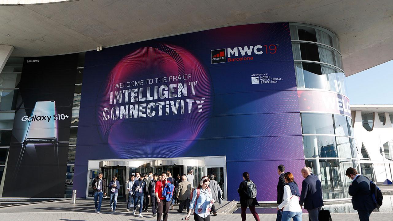 Teknolojioku MWC 2020 medya sponsoru oldu