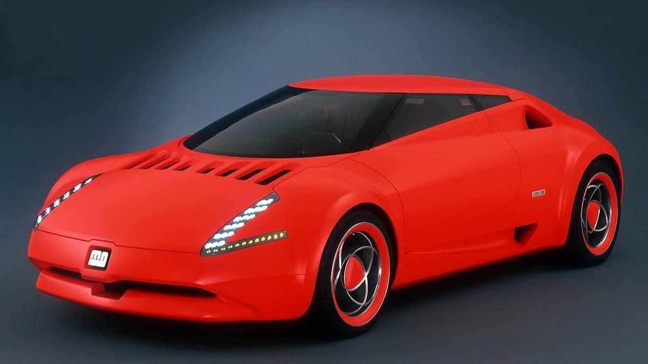 Unuttuğumuz 10 konsept otomobil! (Seri 8) - Page 3