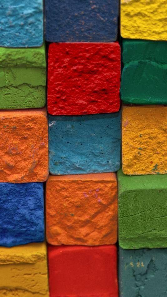 Telefonunuz için rengarenk duvar kağıtları! - Page 2
