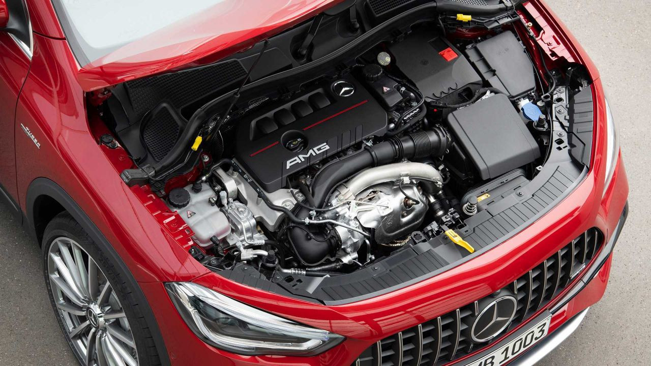 Mercedes-Benz GLA (2020) tanıtıldı! - Page 4