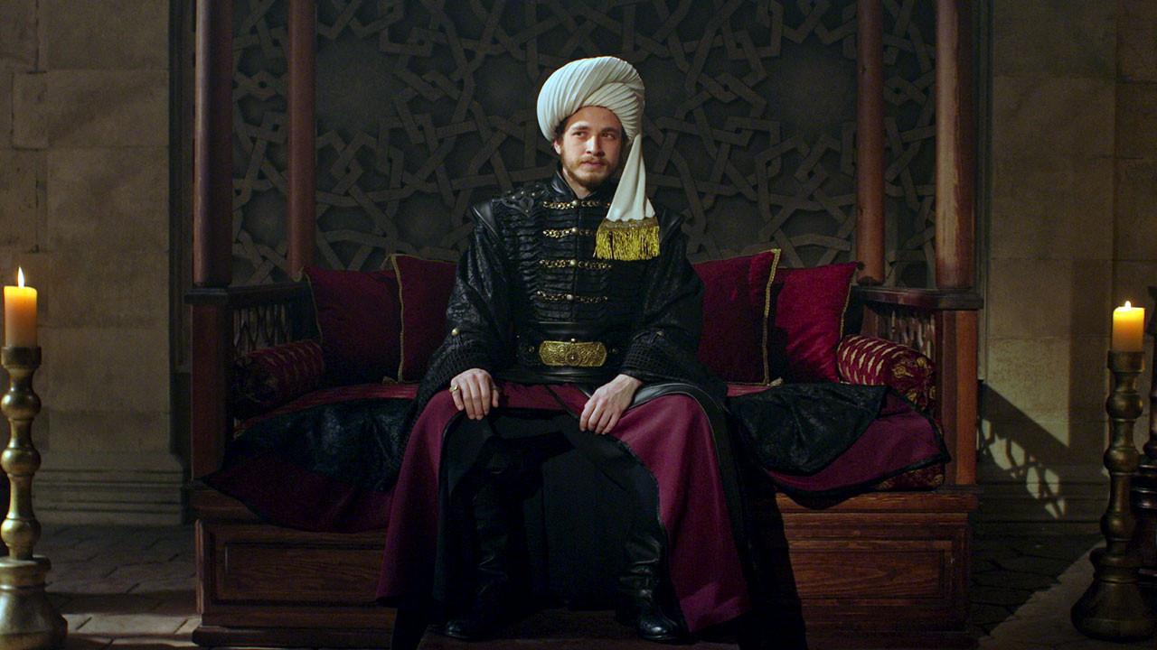 Netflix'ten Osmanlı belgesi: Rise of Empires: Ottoman