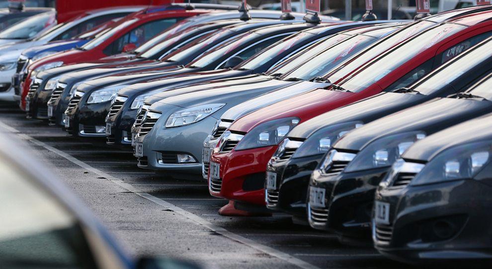 40 Bin TL ve altına alınabilecek ikinci el otomobiller! - Aralık 2019 - Page 1