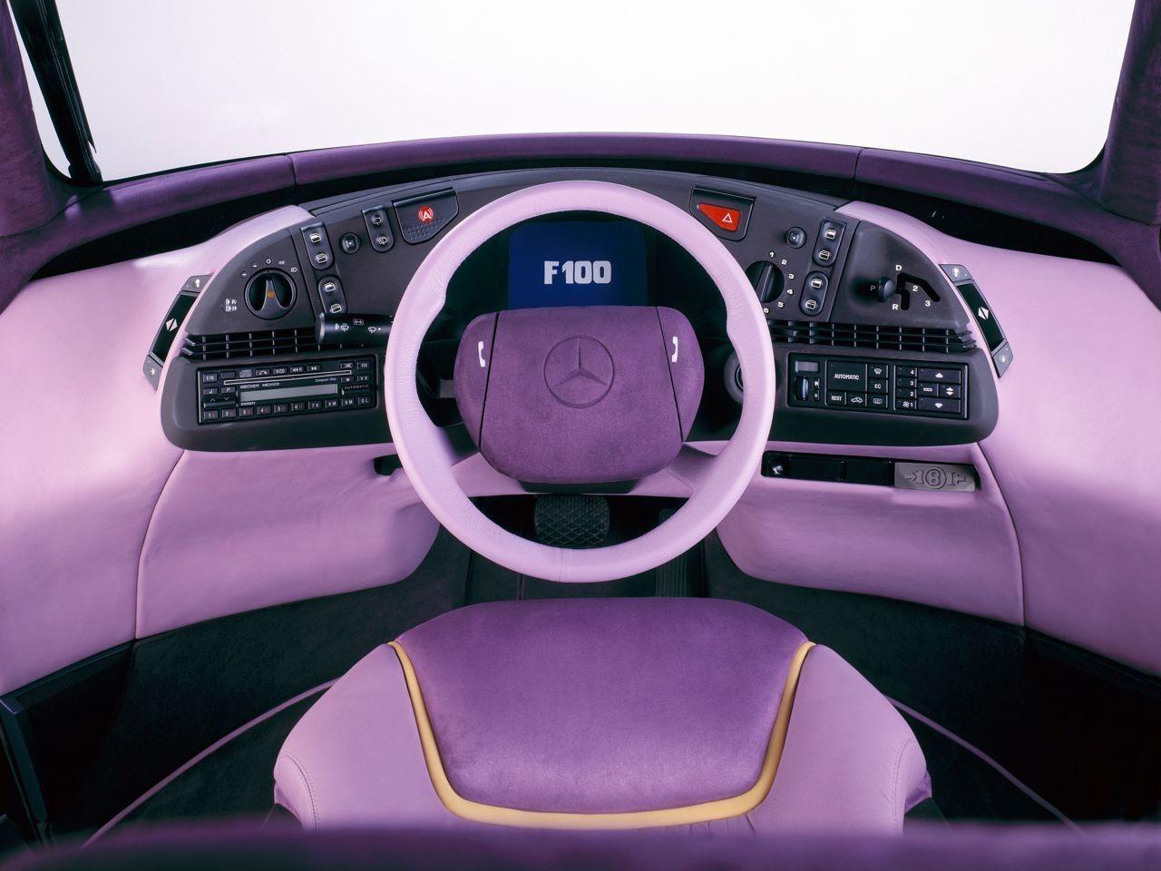 Unuttuğumuz 10 konsept otomobil! (Seri 10) - Page 4
