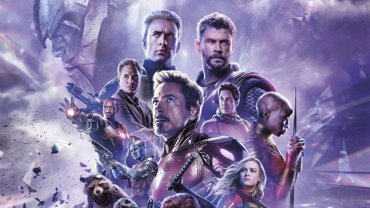 IMDB'ye göre 2019 yılının en iyi filmleri! - Page 3