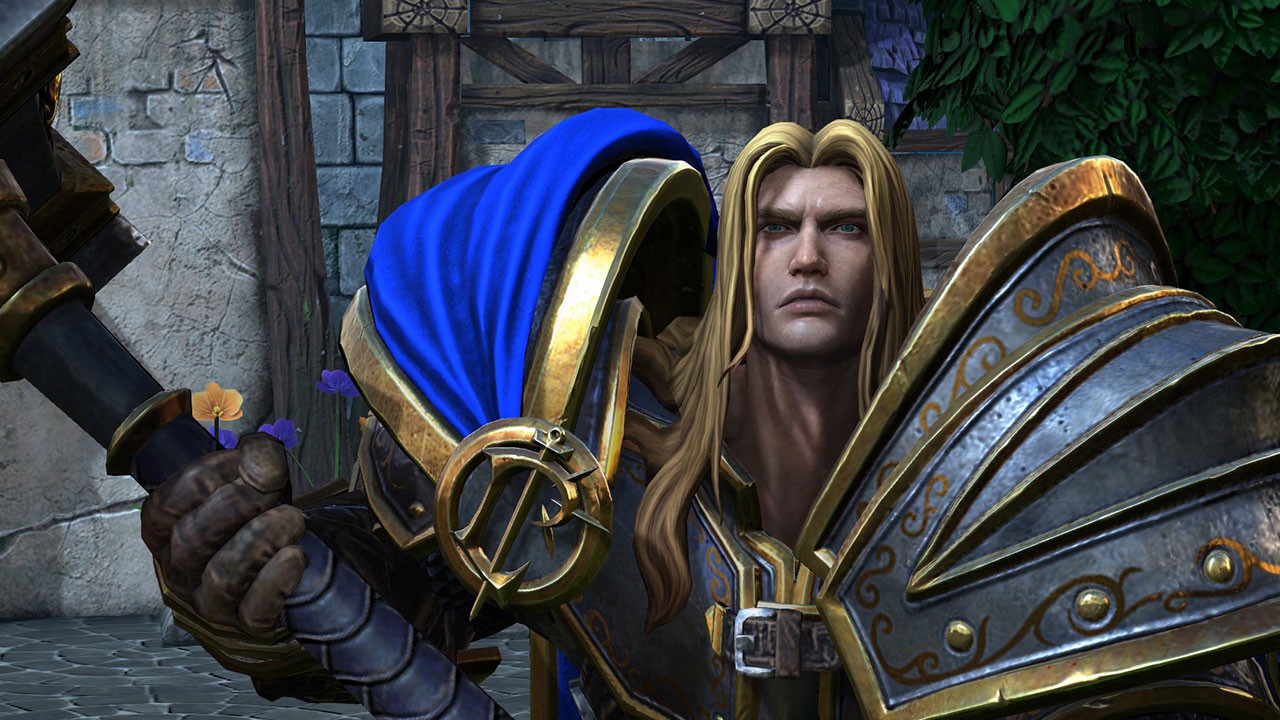 Warcraft III: Reforged çıkış tarihi açıklandı