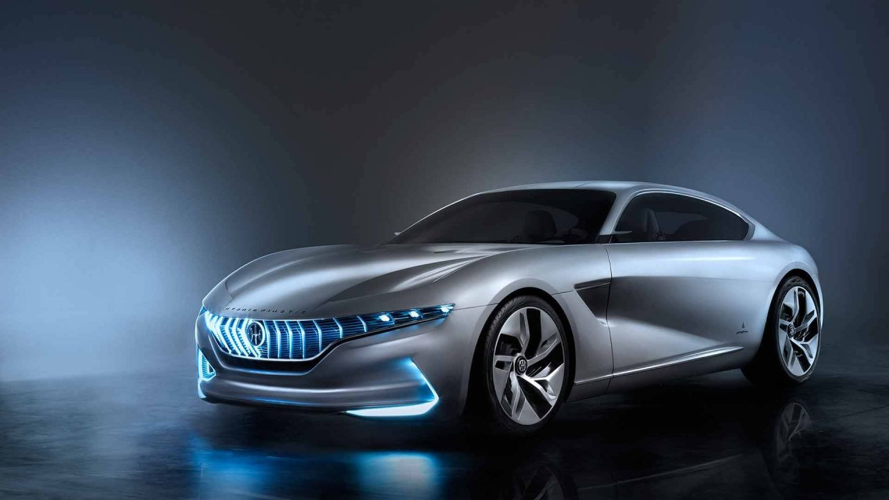 Pininfarina'nın en etkileyici 10 otomobil tasarımı! - Page 2