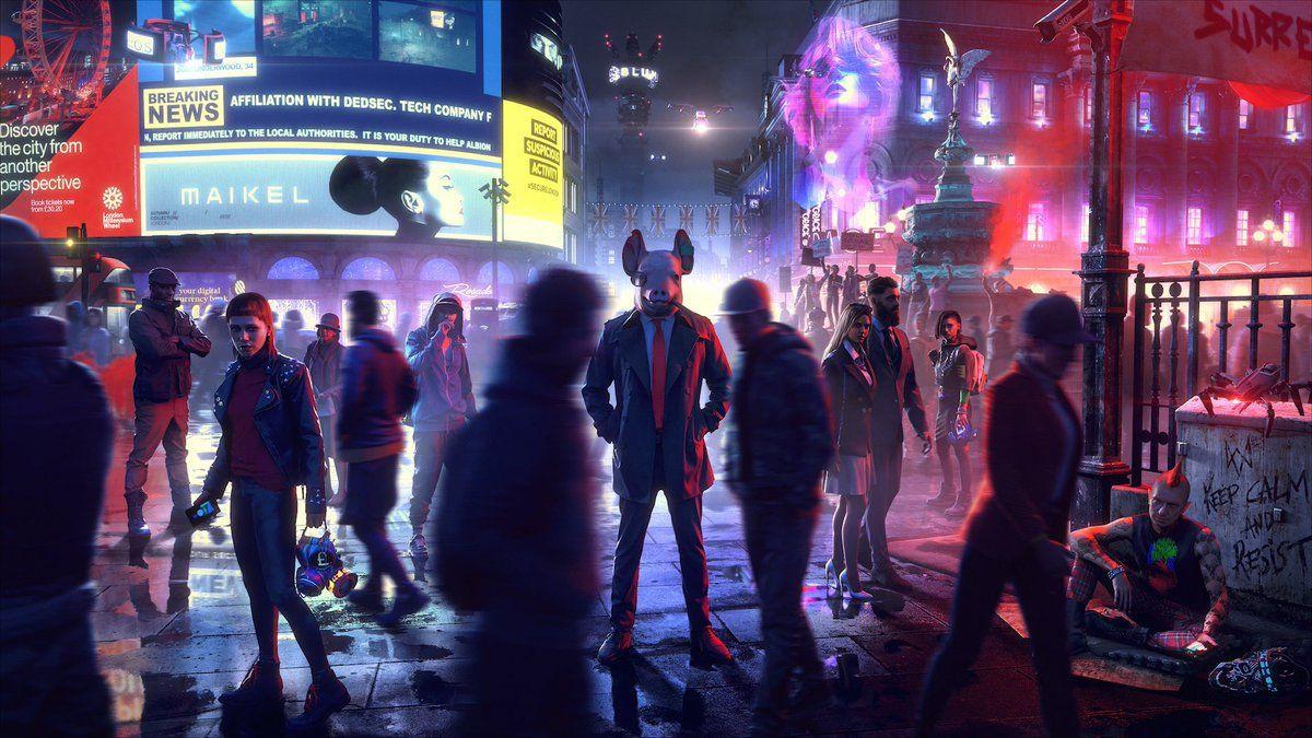 2020 yılında çıkacak Playstation 4 oyunları! - Page 2