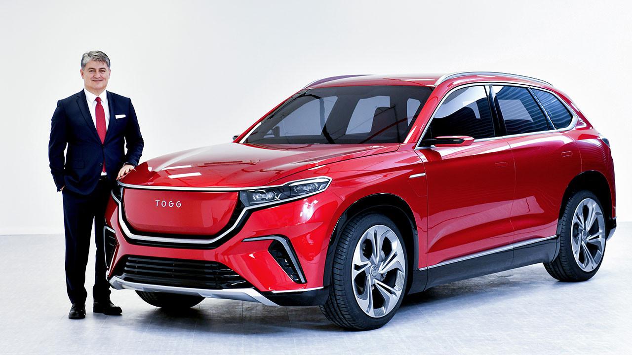 Yerli otomobil MWC 2020'de sergilenecek