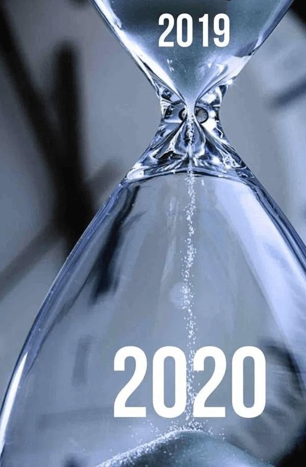 'Yeni yıl' temalı birbirinden güzel duvar kağıtları - 2020 - Page 3