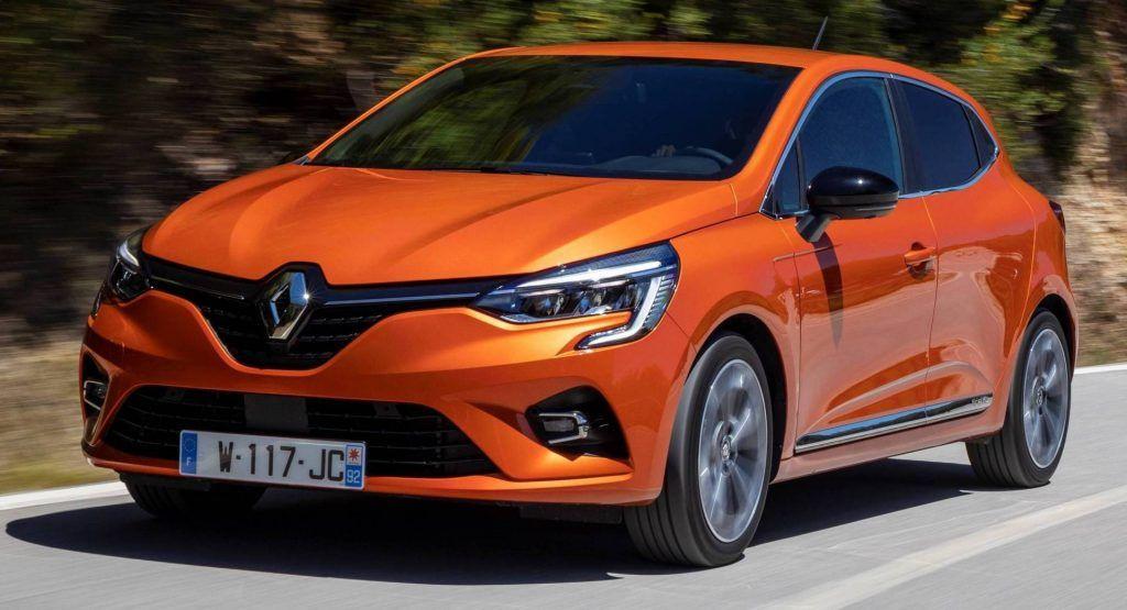 İşte 2020 model Renault Clio! - Page 2