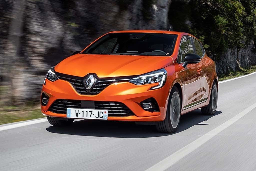 İşte 2020 model Renault Clio! - Page 3
