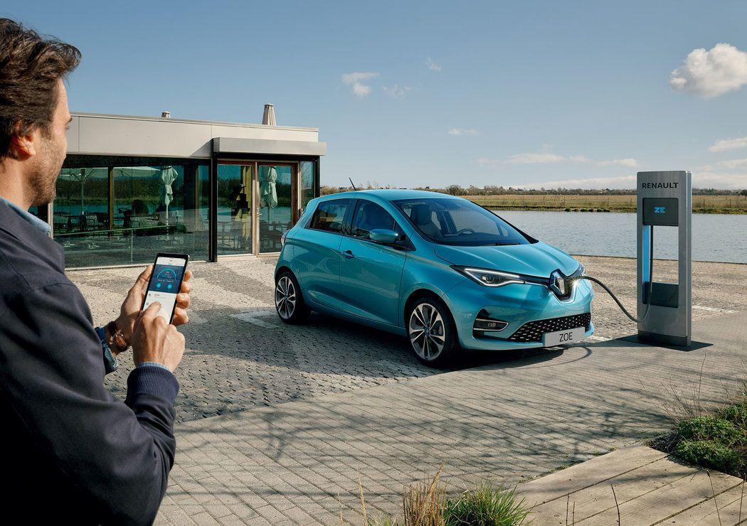 İşte 2020 model Renault Clio ZOE! - Page 2