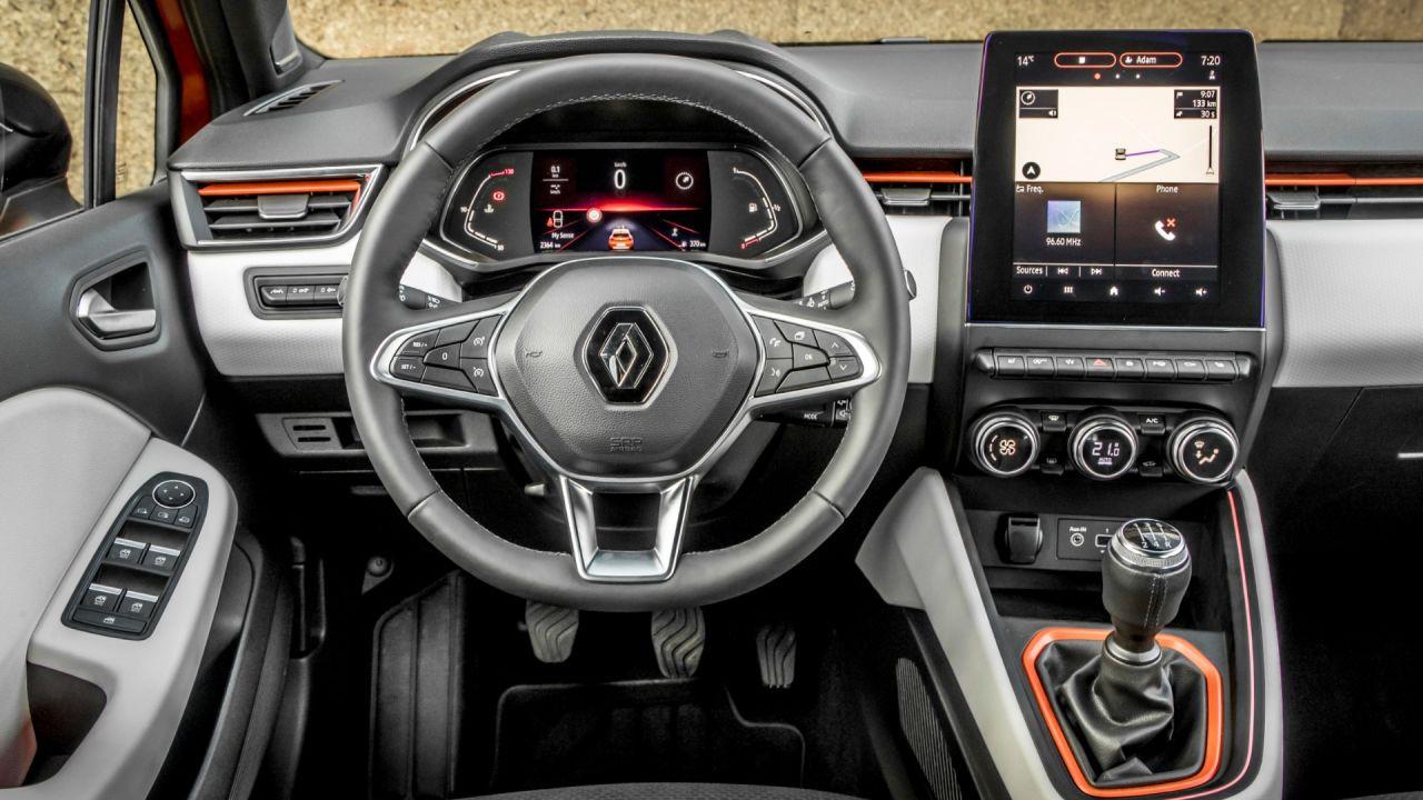 İşte 2020 model Renault Clio! - Page 4