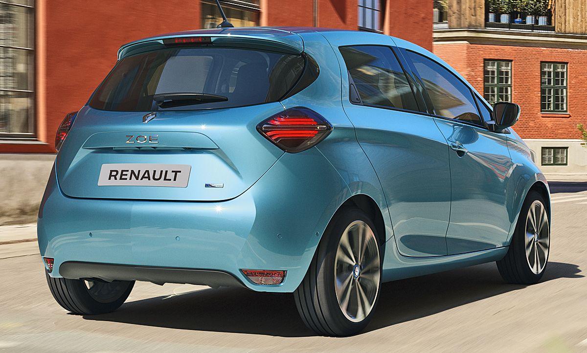 İşte 2020 model Renault Clio ZOE! - Page 3