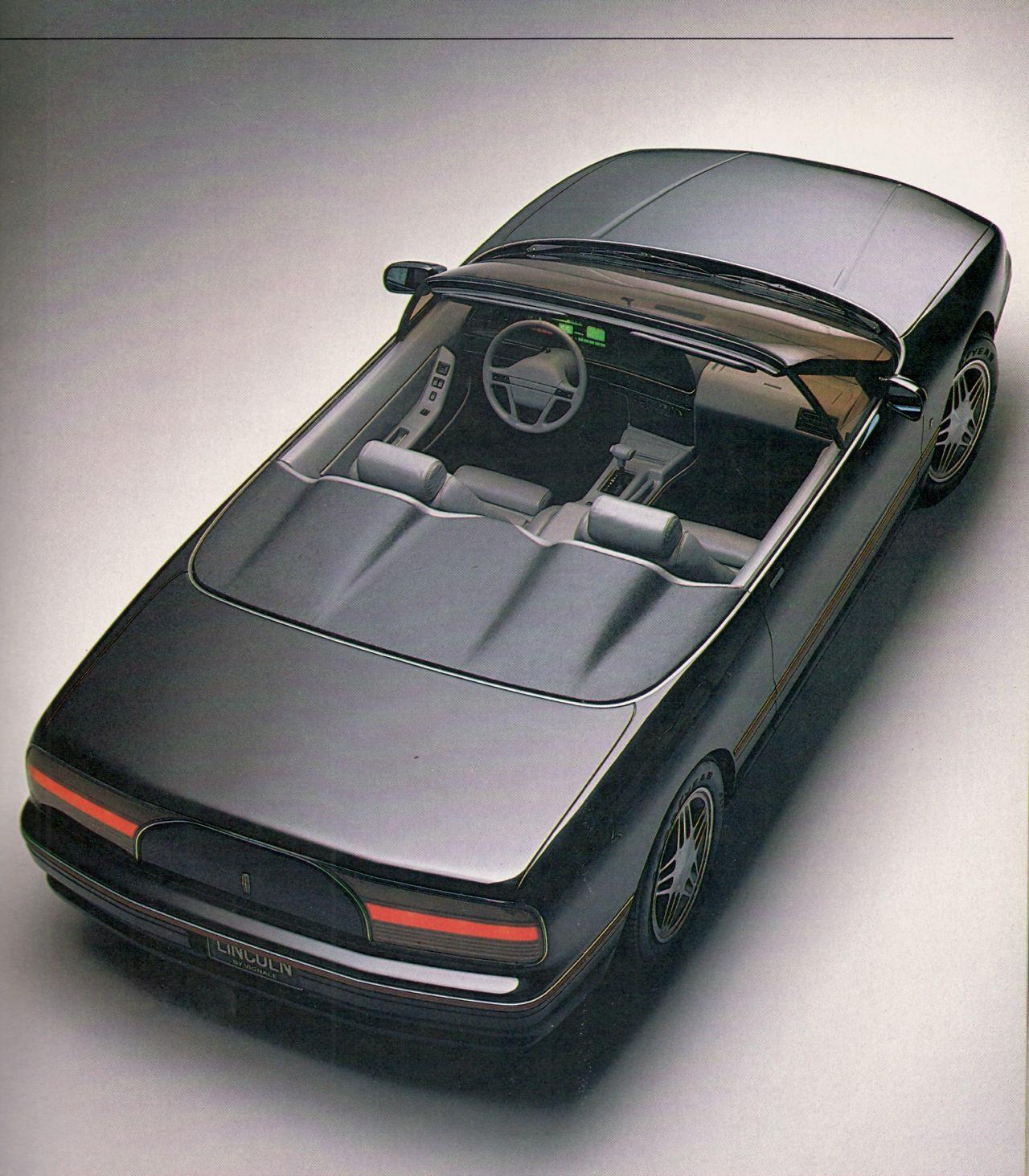 Unuttuğumuz 10 konsept otomobil! (Seri 16) - Page 4